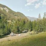 Turismo informale. Méolans-Revel. Les Clarionds. Alessandro Guida