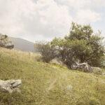 Motocicletta del pastore - Sampeyre- Vallone Infernet- Alessandro Guida