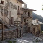 Borgata Valliera -Castelmagno-Isabella Sassi Farìas