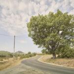 Verso Forcalquier-Forcalquier-Les Chambarels-Alessandro Guida