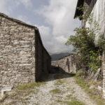 Il retro di Lou Portoun -Ostana-SantAntonio- Isabella Sassi Farìas