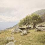 Ruderi- Sampeyre- Vallone Infernet- Alessandro Guida