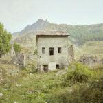 Borgo abbandonato-Argentera-Grange-Alessandro Guida