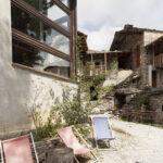 Borgata Valliera -Castelmagno- Isabella Sassi Farìas