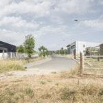 Il limite della zona industriale-Forcalquier-Davide Curatola Soprana