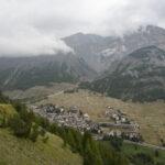 Vista su Bersezio dalla strada per Ferrere-Argentera-Davide Curatola Soprana