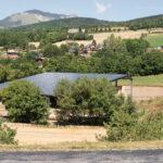 abitato collettivo dalla Route de Mondons-Romette - Davide Curatola Soprana