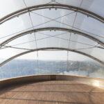 L'Acino vista dell'interno -Alba-Azienda vitivinicola Ceretto- Isabella Sassi Farìas