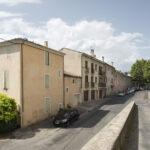Al limite del centro storico-Forcalquier-Davide Curatola Soprana