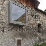 La Casa nel fienile Argentera -Prinardo- Isabella Sassi Farcas