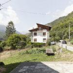 Case di abitazione -Sampeyre Borgata Roccia- Isabella Sassi Farìas