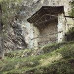 Rudere- Castelmagno-Borgata Batoira- Alessandro Guida