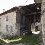 Abitazione a Roccia -Sampeyre Borgata Roccia- Isabella Sassi Farìas
