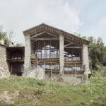Casa ristrutturata- Castelmagno- Borgata Campofei- Alessandro Guida