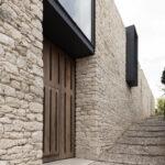 L'ingresso de La Maison de Village-Forcalquier-Isabella Sassi Farìas