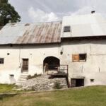 La Casa nel fienile -Argentera-Prinardo- Isabella Sassi Farìas