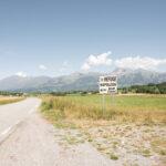 Col du Manse - Romette- Manse- Davide Curatola Soprana