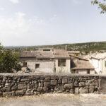 Vista verso ovest-Forcalquier-Isabella Sassi Farìas