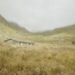 Alpage. Sampeyre. Vallone Infernet (Pian Biairette+ 2100/+2664 Tete rouge o Punta della Rasciassa). Alessandro Guida