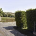 Habitat étalé. Romette. Alessandro Guida