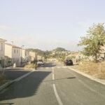Nouveau quartier résidentiel.Forcalquier. Les Chambarels. Alessandro Guida