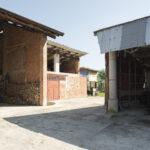 Architecture rurale .Cigliè. Davide Curatola Soprana
