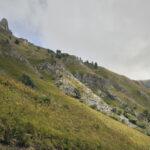 Une cave de pierre. Castelmagno. Borgata Valliera. Alessandro Guida