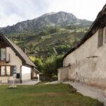 Le hameau de Prinardo. Argentera. Isabella Sassi Farìas