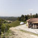 L'entreprise agricole. Alba. Azienda vitivinicola Ceretto. Isabella Sassi Farìas