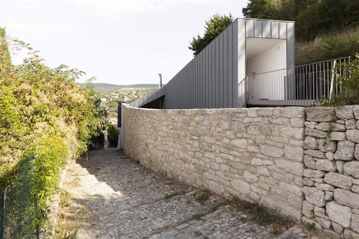 La Maison de Village-Forcalquier-Isabella Sassi Farìas