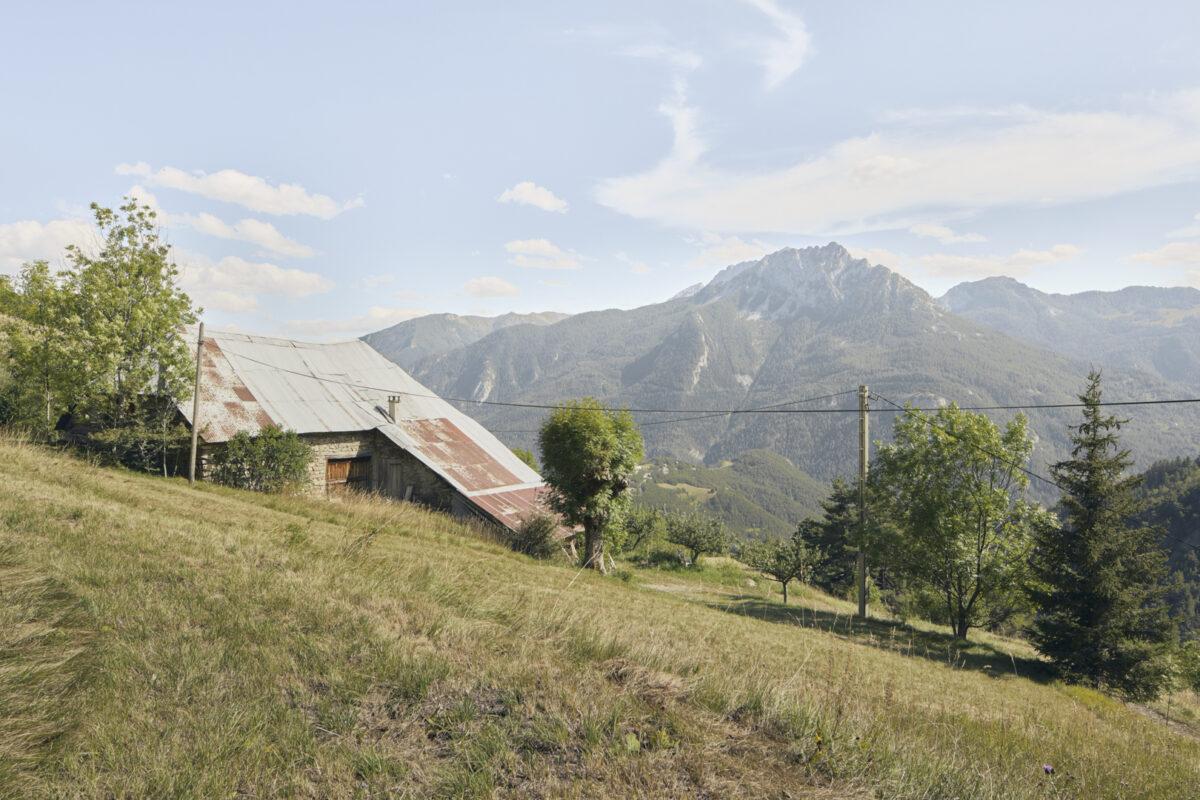 Casa rurale Meolans-Revel-La Romeyere - Alessandro Guida